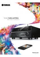 بروشور محصولات صوتی خانگی (1)